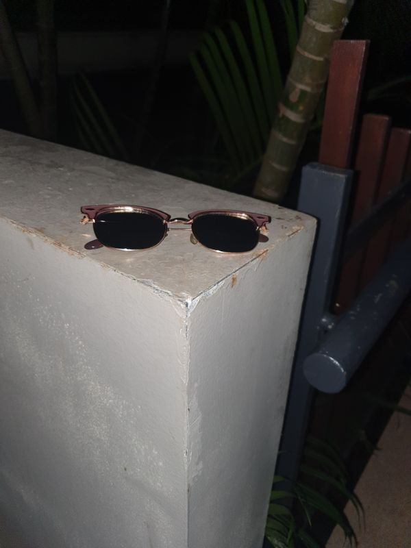 I Left Your Sunglasses In Thailand